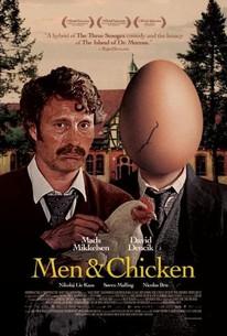 Men & Chicken (Mænd & høns)