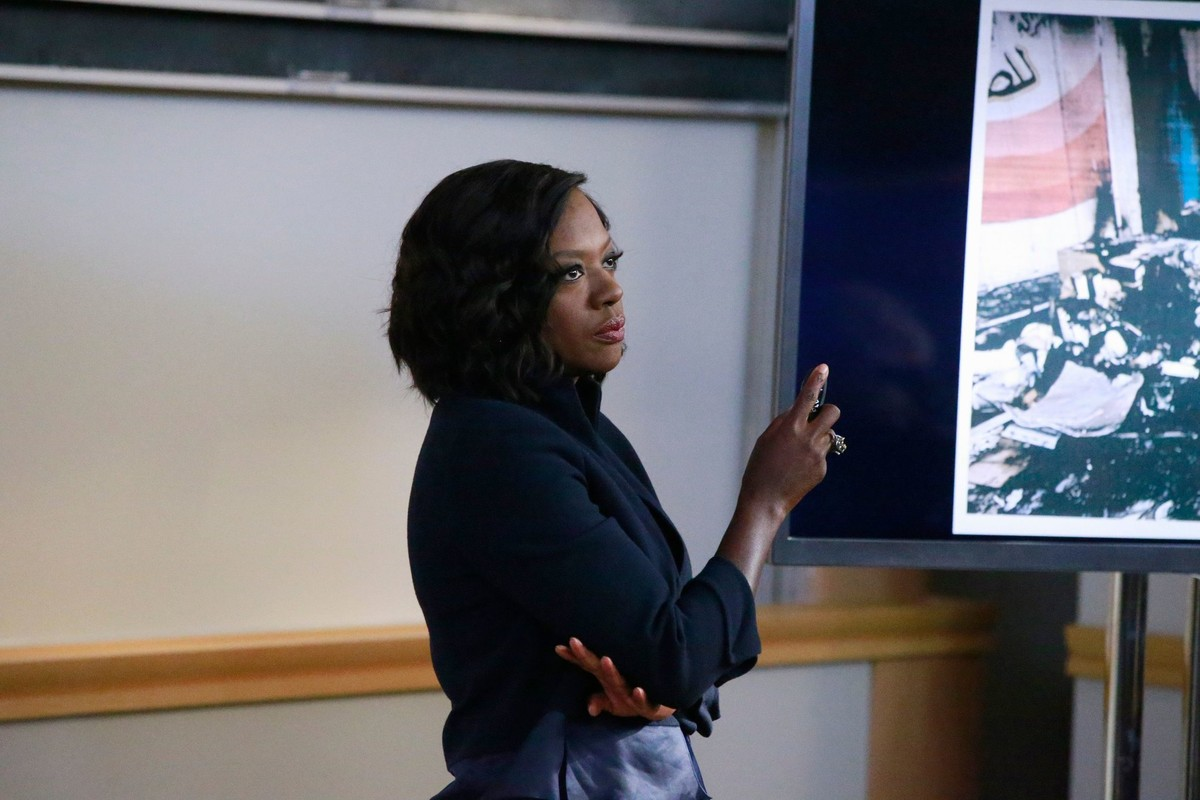 How to get away with murder season 3 rotten tomatoes ccuart Choice Image