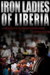 Iron Ladies of Liberia
