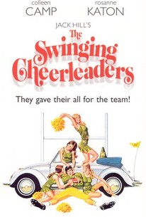 Swinging Cheerleaders