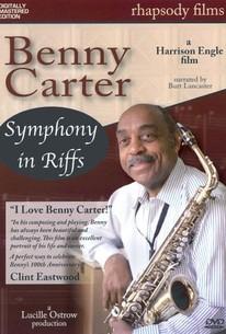 Benny Carter: Symphony in Riffs