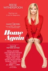 watch Home Again full movie