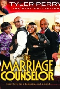 Tyler Perry's The Marriage Counselor - The Play