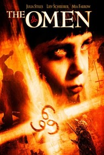 The Omen (2006) - Rotten Tomatoes
