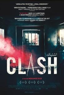Clash (Eshtebak)