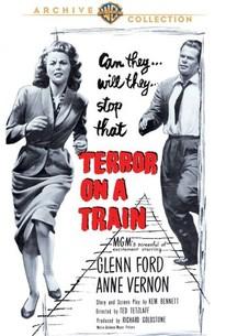 Terror on a Train
