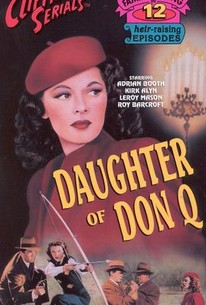 Daughter of Don Q