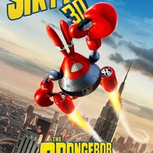 The SpongeBob Movie: Sponge Out of Water (2015) - Rotten