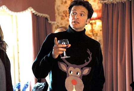 24 Ugliest Christmas Sweaters from Movies and TV - Rotten Tomatoes