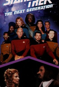 Star Trek: The Next Generation - Season 4 Episode 19