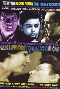 The Girl from Tobacco Row