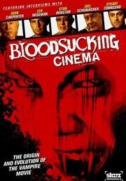 Starz Inside: Bloodsucking Cinema