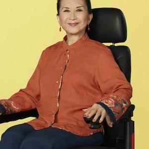 Lucille Soong as Grandma Huang