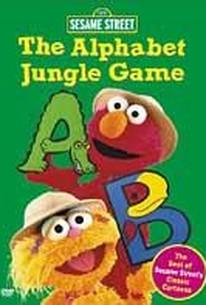 Sesame Street - The Alphabet Jungle Game