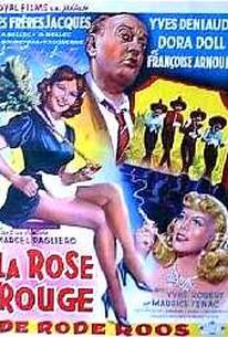 La Rose Rouge (The Red Rose)