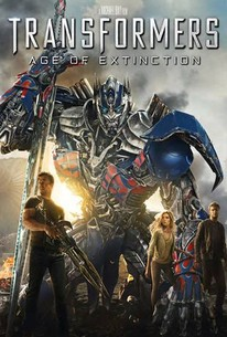 transformers age of extinction 2014 rotten tomatoes. Black Bedroom Furniture Sets. Home Design Ideas