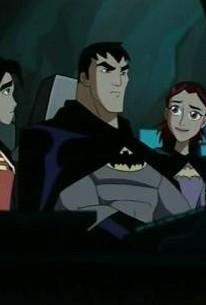The Batman - Season 4 Episode 10 - Rotten Tomatoes
