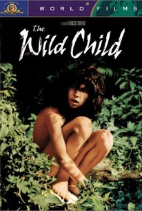 The Wild Child (L'enfant sauvage)