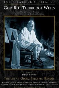Tony Palmer's Film of God Rot Tunbridge Wells