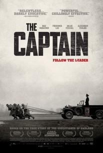 The Captain (Der Hauptmann)