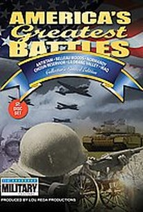 America's Greatest Battles