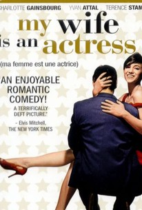 My Wife Is an Actress