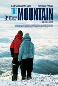 The Mountain (Fjellet)