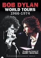 Bob Dylan World Tours 1966-1974 - Through the Camera of Barry Feinstein