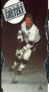 Wayne Gretzky: Above and Beyond
