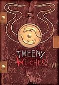 Tweeny Witches - True Book of Spells Complete