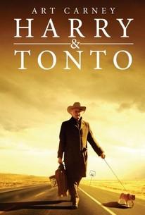 Harry and Tonto