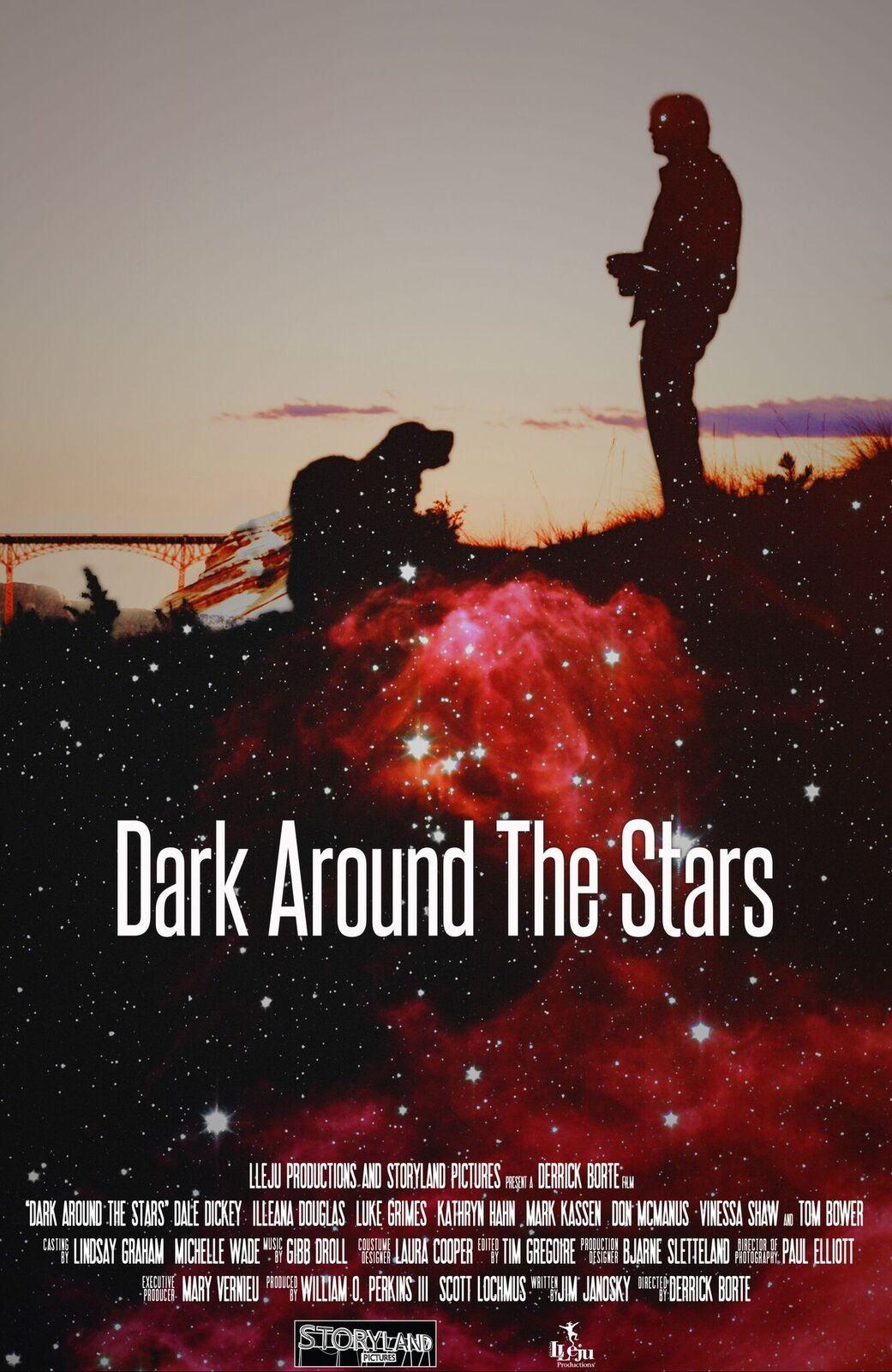 Dark Around the Stars