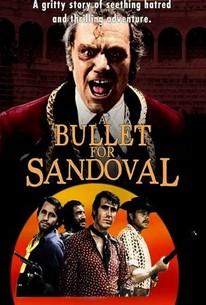 A Bullet for Sandoval (Los Desesperados)