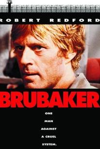 brubaker stream