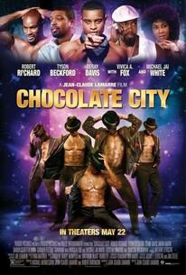 Chocolate City