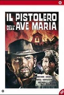 Il Pistolero dell'Ave Maria (Forgotten Pistolero) (Gunman of Ave Maria)