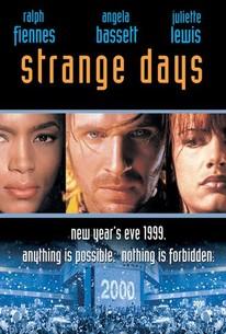 Strange Days 1995 Rotten Tomatoes