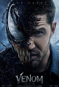 Venom (2018) - Rotten Tomatoes