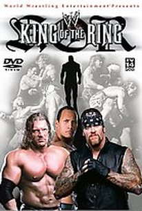 WWE - King of the Ring 2002