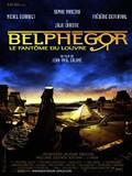 Belph�gor - Le fant�me du Louvre (Belphegor, Phantom of the Louvre) (Belphecor: Curse of the Mummy)