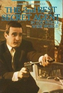 Second Best Secret Agent in the Whole Wide World