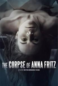 The Corpse Of Anna Fritz (El Cadáver De Anna Fritz)