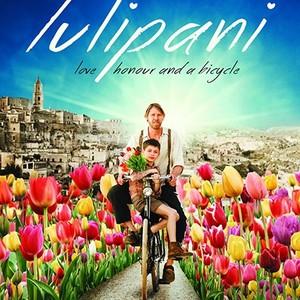 Tulipani -love honour and a bicycle