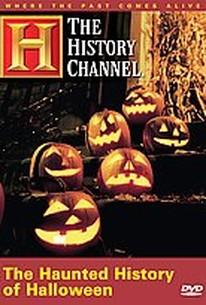 Haunted History of Halloween