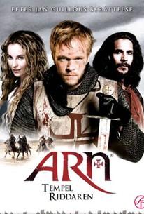 Arn - Tempelriddaren (Arn: The Knight Templar)