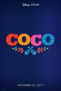 Coco 2017 Rotten Tomatoes