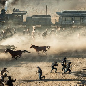 The Lone Ranger (2013) - Rotten Tomatoes