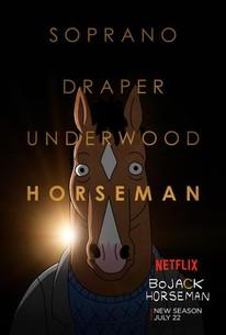 BoJack Horseman - Rotten Tomatoes