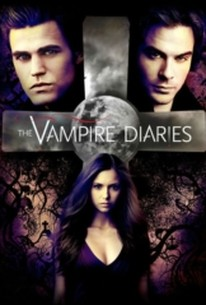 The Vampire Diaries - Rotten Tomatoes