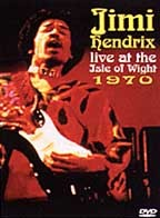 Jimi Hendrix - Live at the Isle of Wight 1970